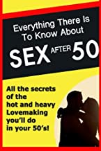 Sex after 50: blank journal sketchbook (Volume 1)