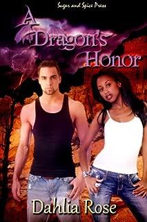 A Dragon's Honor (The Paladin Dragons Book 4)