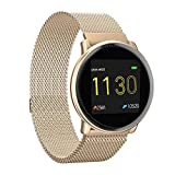 Smart Watch UMIDIGI Uwatch2 Fitness Tracker,with All-Day Heart Rate & Activity Tracking, Sleep Monitoring, IP67,Ultra-Long Battery Life, Smartwatch for Men Women Compatible with iPhone Samsung