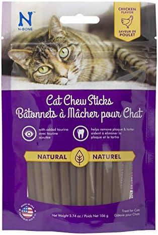 N-Bone Cat Chew Treats