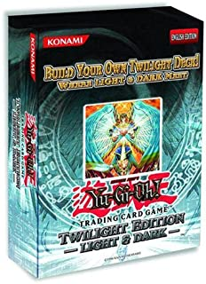 Yu-Gi-Oh! 5D's Twilight Edition Light & Dark Deck Pack (Includes Ultra Rare Promo of HONEST!)