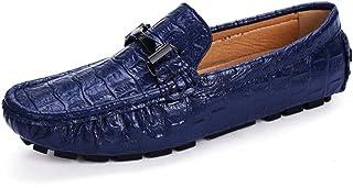 Amazon esLos Hombre Cocodrilos Zapatos Piel Para u1Jc35TlFK