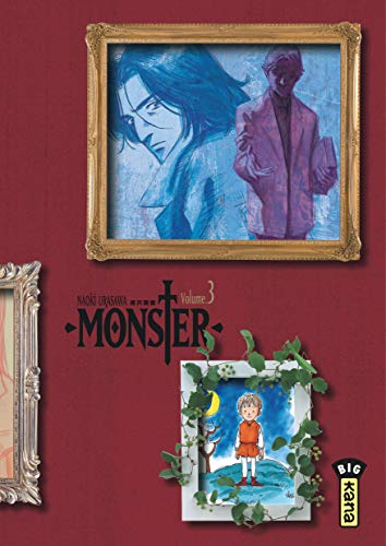 Monster Intégrale Deluxe - Tome 3