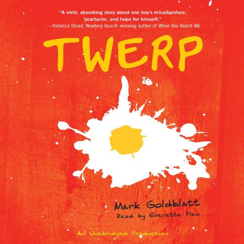 Twerp cover art