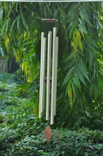Sound Healing Outlet sale feature Sacred Solfeggio Large Wind Chime Superior