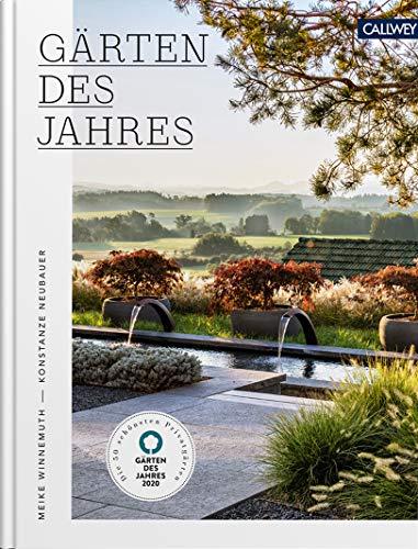 Gärten des Jahres 2020: Die 50 schönsten Privatgärten 2020