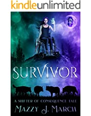 Survivor: A Shifter of Consequence Tale (Shifters of Consequence Book 1)