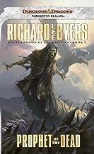 Prophet of the Dead (Brotherhood of the Griffon Book 5)