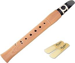 Classic Cantabile X-20, saxofón de bolsillo set incl. 2 x hojas de caña