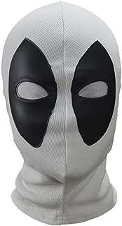 Best white deadpool costume Reviews