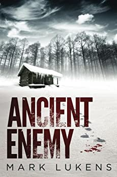 Ancient Enemy by [Mark Lukens]