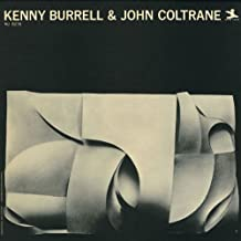 Kenny Burrell Kenny Burrell & John Coltrane
