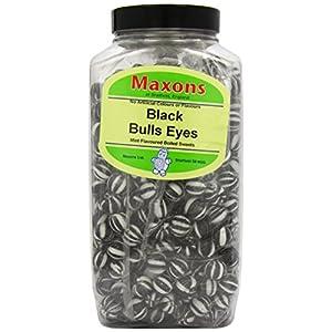 maxons black bulls eyes jar 3.4 kg Maxons Black Bulls Eyes Jar 3.4 Kg 51PbI26KwoL