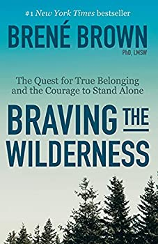 Best braving the wilderness paperback Reviews