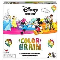 ディズニーカラーブレイン ディズニーが大好きな家族のための究極のボードゲーム