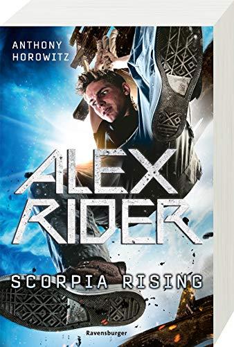 Alex Rider, Band 9: Scorpia Rising (Alex Rider, 9)