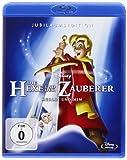 Bluray Kinder Charts Platz 89: Die Hexe und der Zauberer (Jubiläumsedition) [Blu-ray]