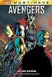 Marvel Must-Have: Avengers - Gli eroi supremi