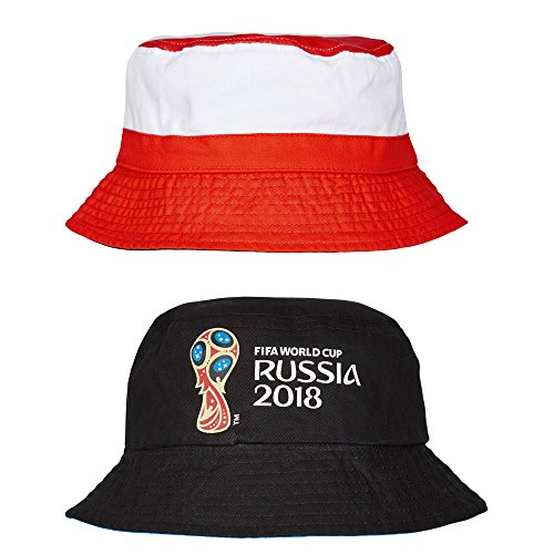 FIFA World Cup 2018 russiatm Bucket Hat Poland