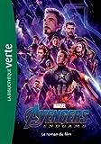 Bibliothèque Marvel 22 - Endgame - Le roman du film
