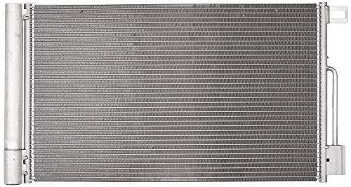VAN WEZEL 17005314 Kondensator, Klimaanlage