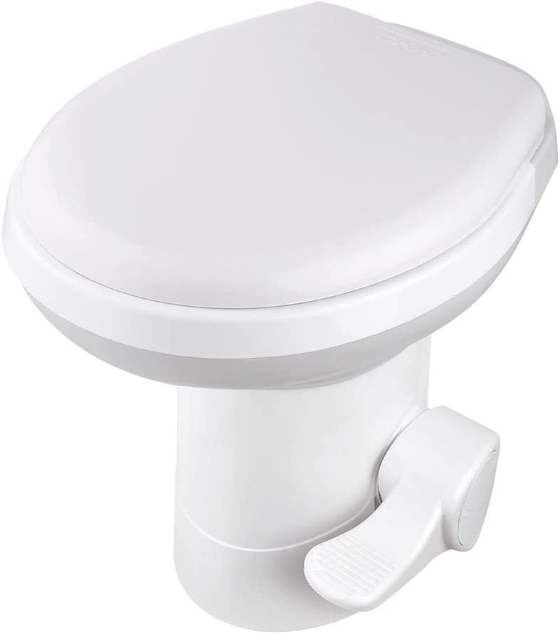 Vertical Toilet Wfinau Standard 67% store OFF of fixed price Flush Height Gravity Rv