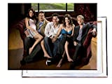 Unified Distribution How I Met Your Mother - 80x60 cm -