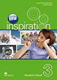 New Inspiration: Level 3 / Student?s Book - Judy Garton-Sprenger