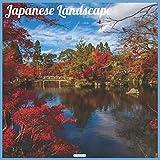Japanese Landscape 2021 Wall Calendar: Official Japanese Garden Wall Calendar 2021