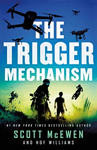 The Trigger Mechanism (The Camp Valor Series)