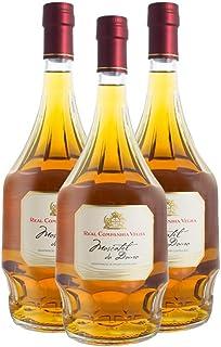 Moscatel do Douro RCV - Dessertwein - 3 Flaschen