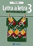 Caligrafía Letra a letra Pauta 3 (Castellano - Material Complementario - Caligrafía Letr...
