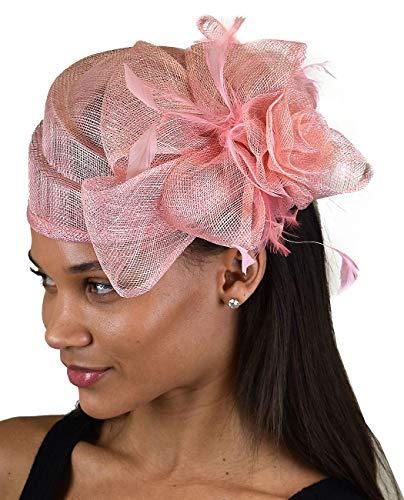 C.C Women Derby Hat