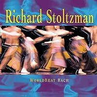 Worldbeat Bach by Richard Stoltzman (2000-02-08)