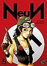 NeuN, tome 5 par Takahashi