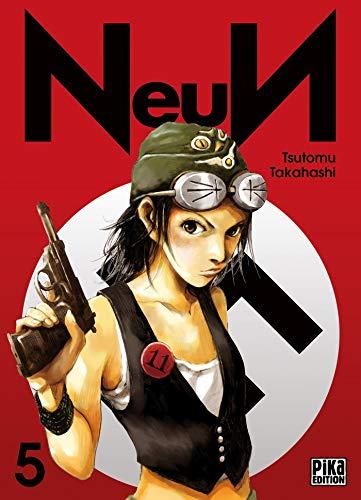 Neun Edition simple Tome 5