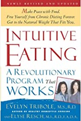 Intuitive Eating: A Revolutionary Program That Works Digital download