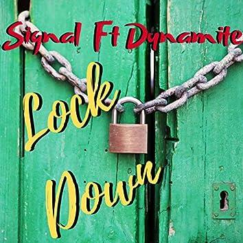 Lock Down (feat. Dynamite)