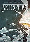 Skies of Fire #5 (English Edition)