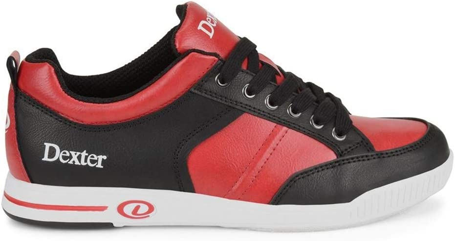 Dexter Dave Blk 35% Tucson Mall OFF Red Mens Size 7.5