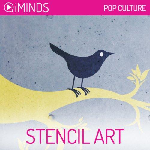 Stencil Art cover art