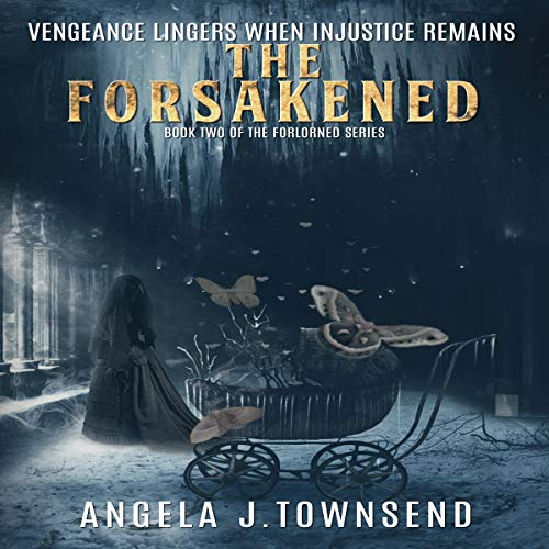 Couverture de The Forsakened