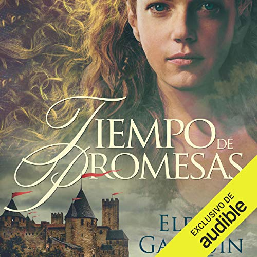 Tiempo de promesas [Time of Promises] cover art