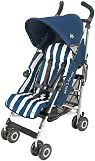 Maclaren Quest Sport Stroller, Heritage Buggy (Discontinued by Manufacturer)