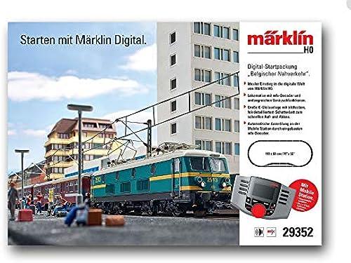 M lin 029352 Digital-Startpackung  Belgien
