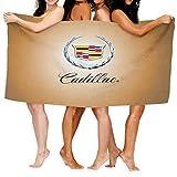 Large Puzzle Cadillac - Toalla de yoga antideslizante de microfibra absorbente de sudor y secado rápido, ideal para yoga caliente, pilates y entrenamiento