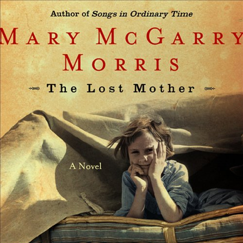 The Lost Mother audiobook cover art