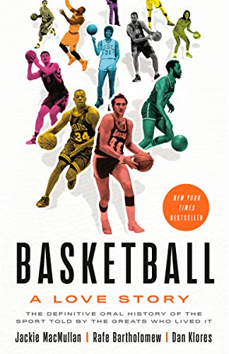 Basketball: A Love Story (English Edition)