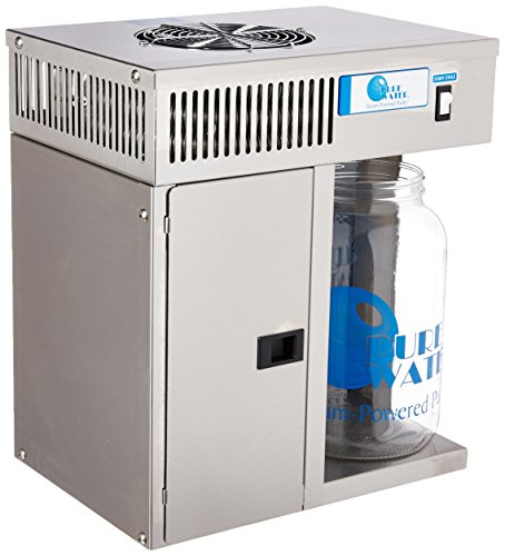 Mini-Classic CT Stainless Steel Steam Distiller - 120 Volt - Pure Water
