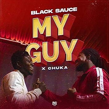 My Guy (feat. Chuka)
